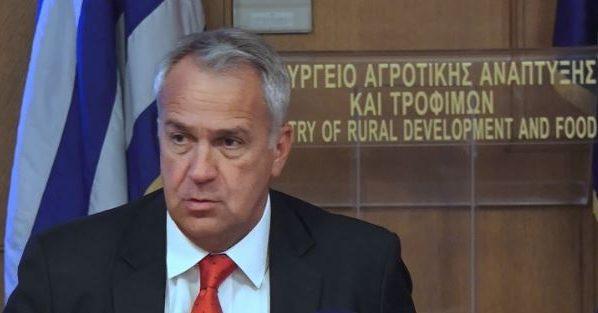 Βορίδης: Τέλος στο μαρτύριο κτηνοτρόφων του Τυρνάβου – Αποζημιώσεις 251.970 ευρώ για τον καταρροικό πυρετό