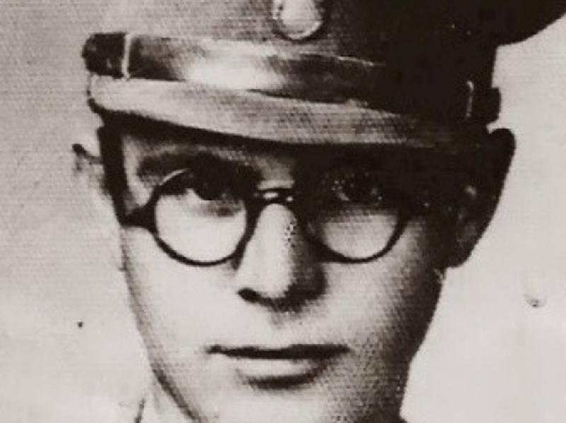 Ιωάννης Κάιβας ο Τυρναβίτης έφ. υπολοχαγός, 21 Ιανουαρίου 1943