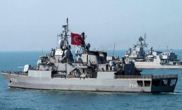 """Η Τουρκία λέει """"αντίο"""" στη Δύση: """"Δεν θέλουμε το ΝΑΤΟ"""""""