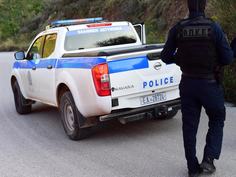 Σύλληψη δύο αλλοδαπών για παράβαση, κατά περίπτωση, της νομοθεσίας περί ναρκωτικών, του Τελωνειακού Κώδικα και της νομοθεσίας περί αλλοδαπών