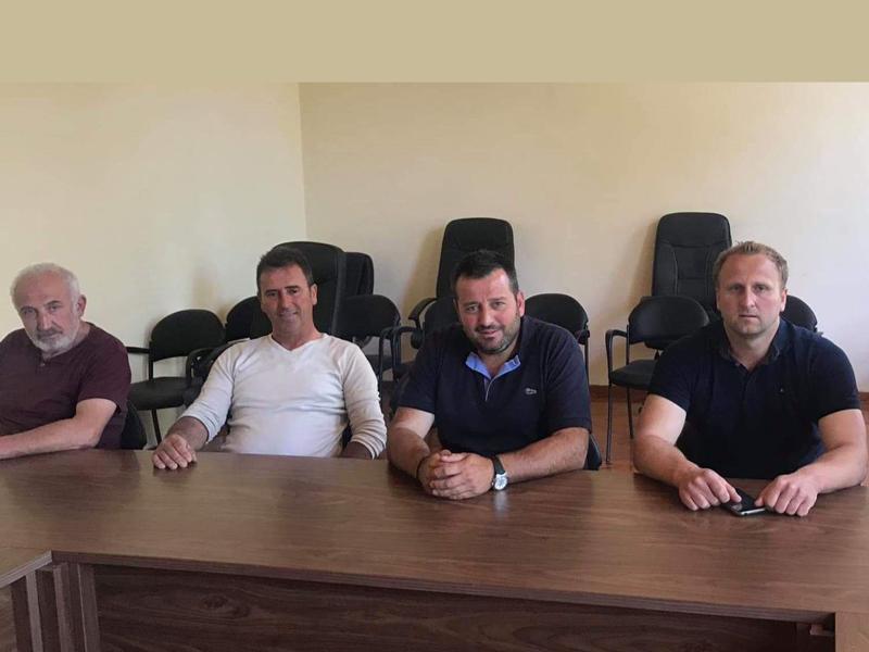 Πρωτοβουλία για πανελλαδική συνάντηση κτηνοτρόφων από τον Κτηνοτροφικό Σύλλογο δήμου Τυρνάβου