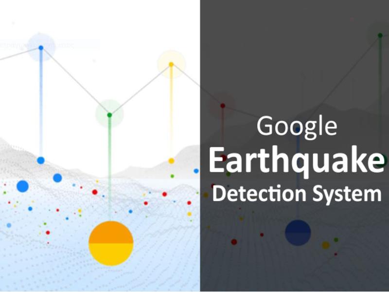 Διαθέσιμο και στην Ελλάδα το σύστημα ενημέρωσης σεισμών: Google Earthquake System