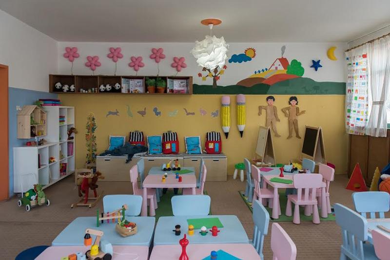 Ξεκινήσανε οι αιτήσεις στους Παιδικούς Σταθμούς του Δήμου Τυρνάβου