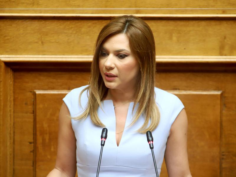 Στέλλα Μπίζιου – Δήλωση για την 47η επέτειο από την τουρκική εισβολή στην Κύπρο