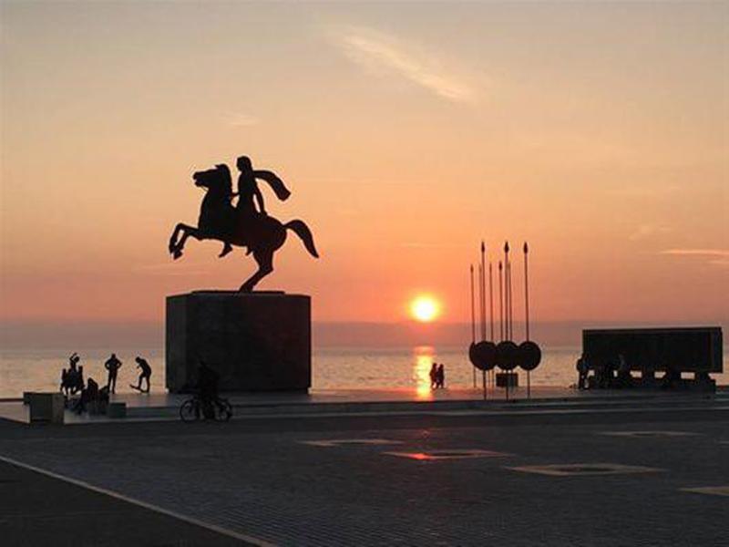 Σαν σήμερα «έφυγε» ο Μέγας Αλέξανδρος (Ιούλιος 356 π.Χ. – 10 Ιουνίου 323 π.Χ.)