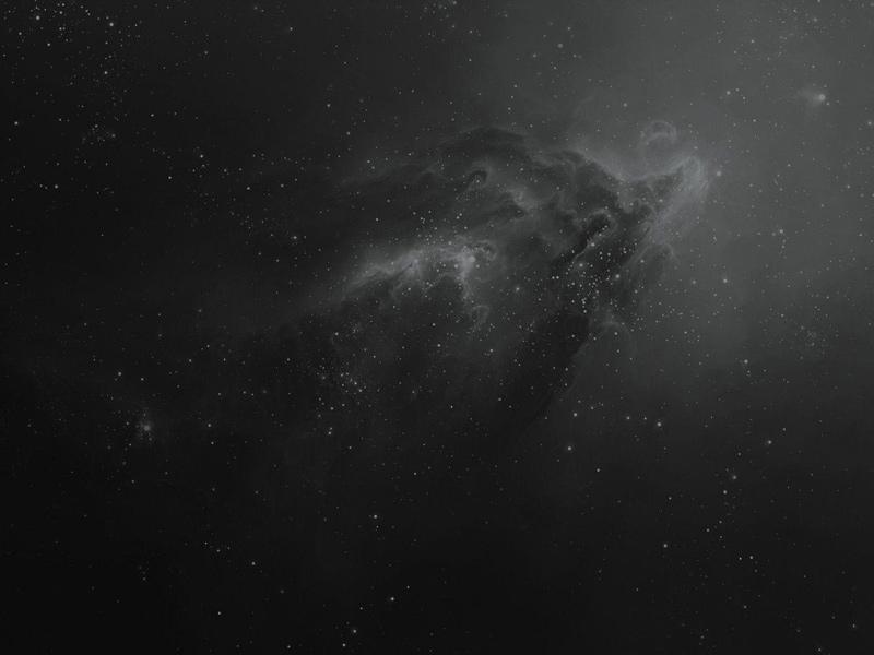 Γιατί το διάστημα είναι τόσο σκοτεινό ενώ έχει τόσα άστρα