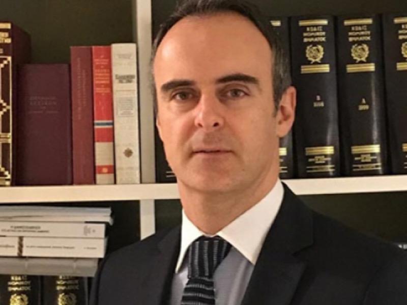 Υποψήφιος πρόεδρος για τον ΔΣΛ, ο Τρ. Τσάτσαρος