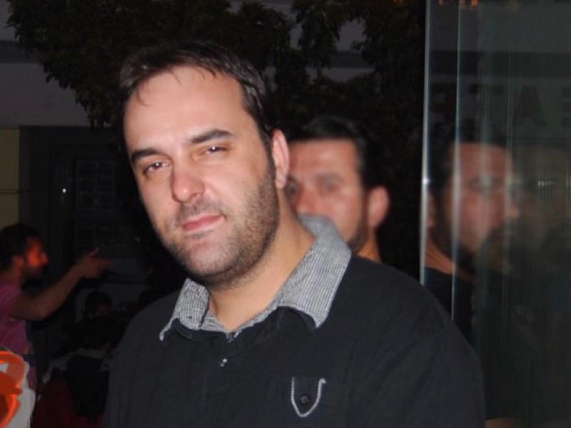 Τροχαίο με έναν νεκρό Τυρναβίτη στη Γυρτώνη