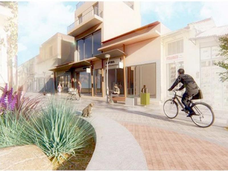 Προχωρά τις διαδικασίες του «Open Mall» ο Δήμος Ελασσόνας