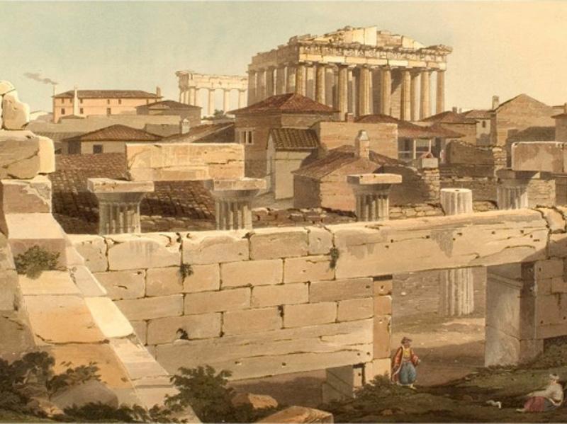 Γιατί οι αρχαίοι Έλληνες δεν έκαναν πάνω στο σώμα τους δερματοστιξία (τατουάζ);