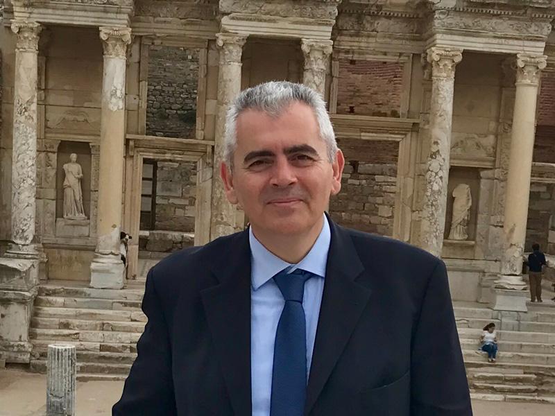 Μ. Χαρακόπουλος: Η απροθυμία της Δύσης να αναγνωρίσει τη Γενοκτονία αποθρασύνει την Τουρκία