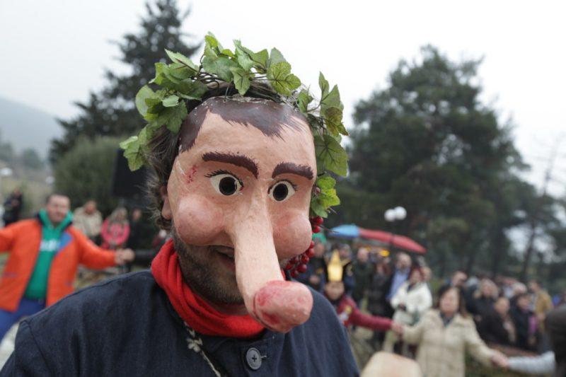 Από το… μπουρανί στο φεστιβάλ του «Σιδερένιου Φαλλού»