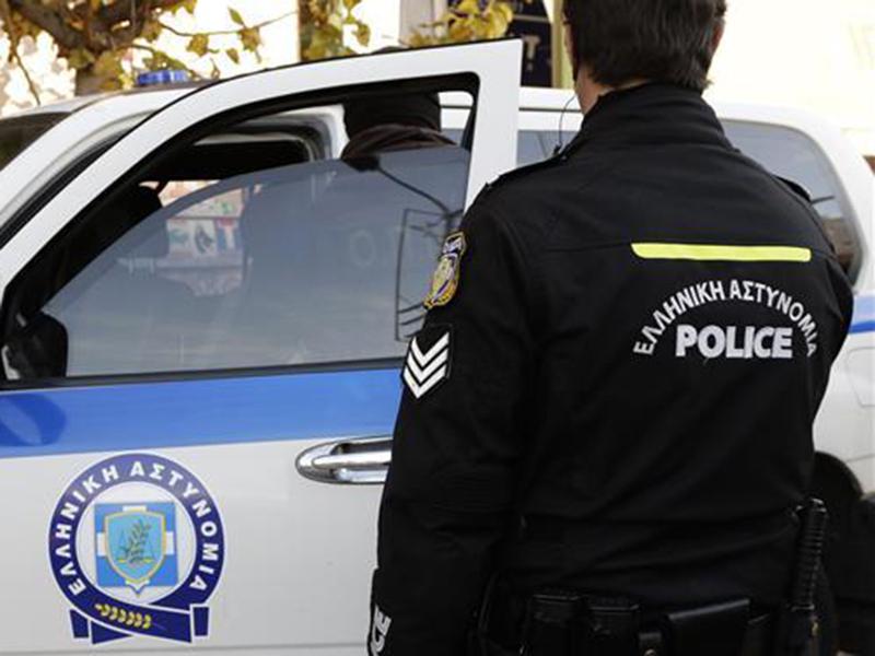Σύλληψη ημεδαπού για απόπειρα κλοπής