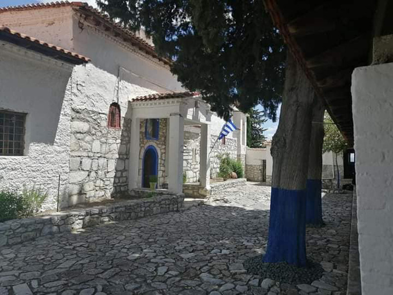 Το πρόγραμμα εορτασμού της Ιεράς Μονής Προφήτου Ηλιού Τυρνάβου