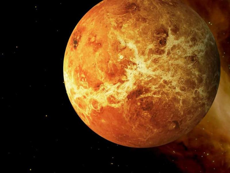 Η NASA επιστρέφει στην Αφροδίτη μετά από δεκαετίες απουσίας με δύο νέες αποστολές.