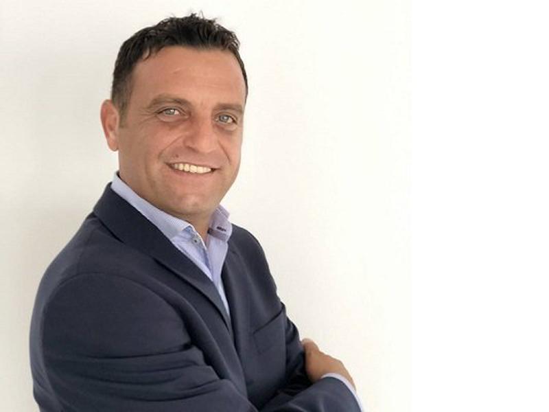 Ο Γιώργος Σακούτσιος νέος πρόεδρος του Δημοτικού Συμβουλίου