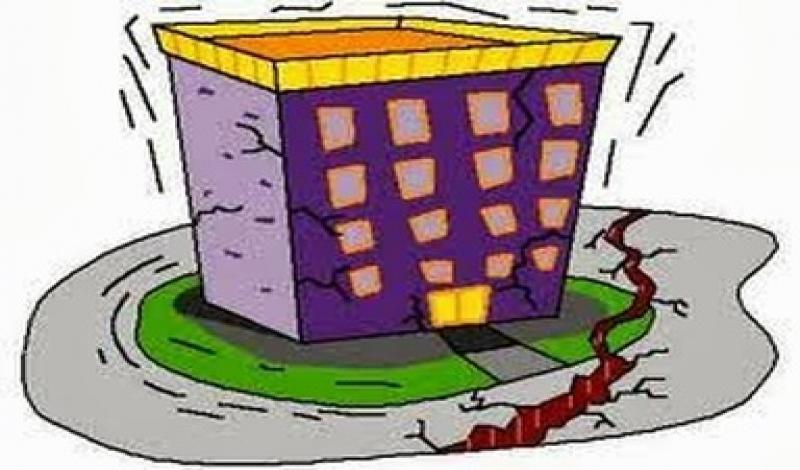 Οι διαδικασίες για την αποκατάσταση των σεισμόπληκτων κτηρίων μετά τον σεισμό 3-3-2021