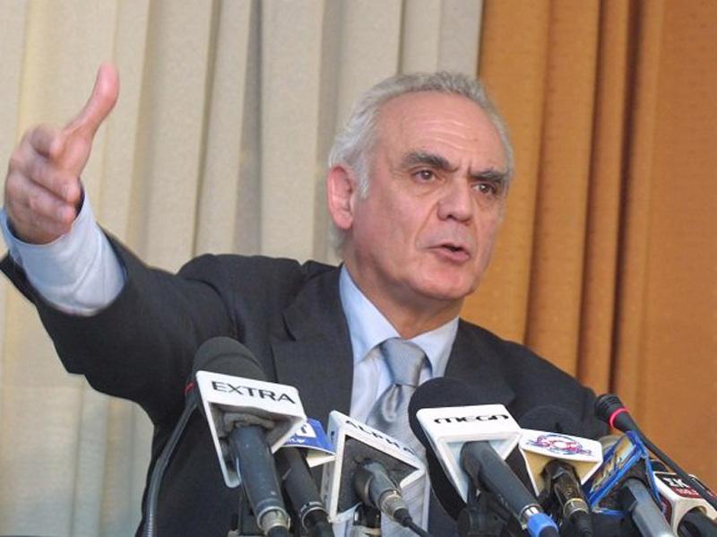 Η μέρα που για 11 ψήφους ο Άκης Τσοχατζόπουλος δεν έγινε πρωθυπουργός