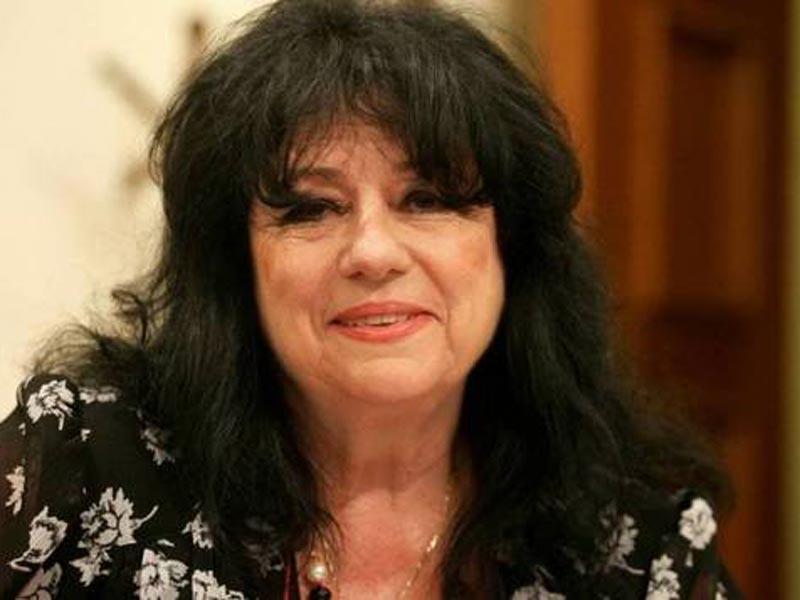 «Συγχαρητήριο μήνυμα της Άννας Βαγενά για την εκλογή του Ζήση Παρλίτση στη θέση του προέδρου του Κτηνοτροφικού Συλλόγου Δήμου Τυρνάβου»